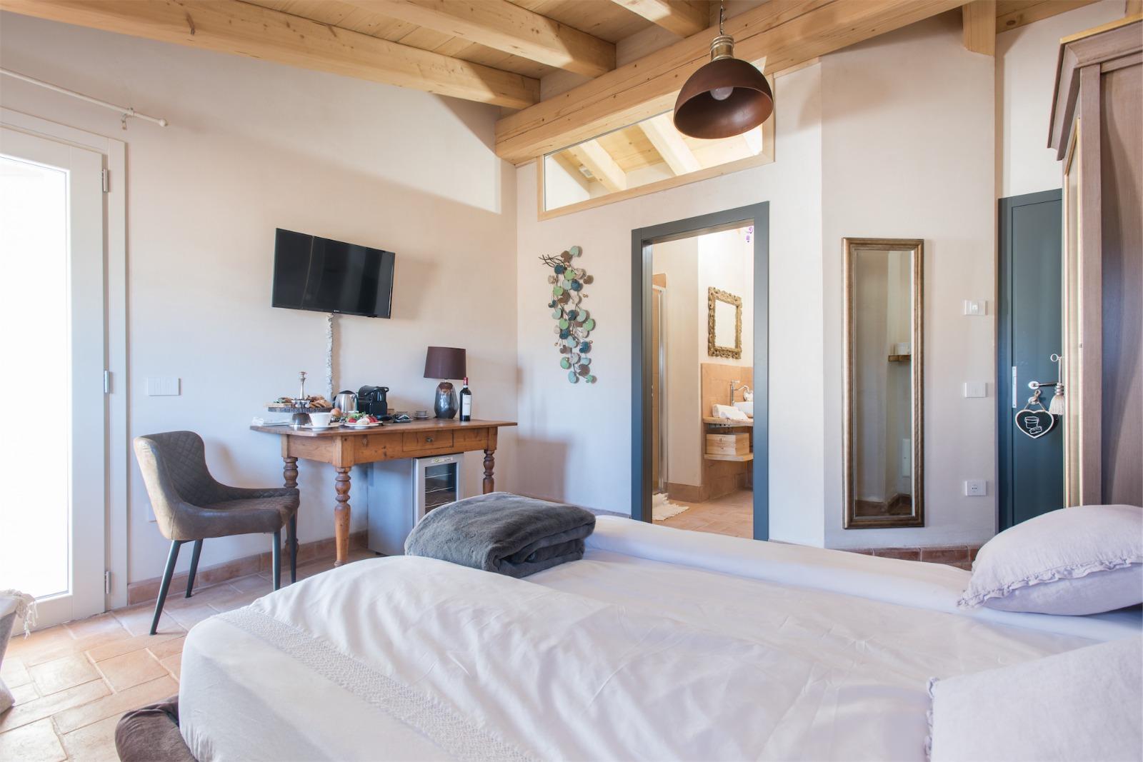 Maso Maroni Luxury Rooms - Vino